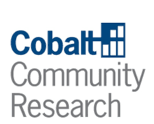 Cobalt Community Research Logo