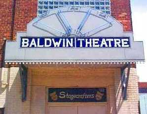 Baldwin Theater